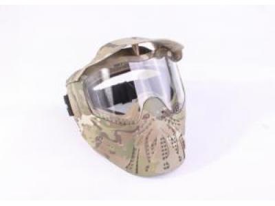 G EMERSON Full Face protection Anti-Strike Mask ( MC ) EM6603A