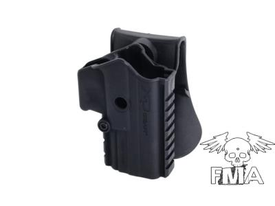 FMA  XD GEAR Holster for XDM (Belt type) BK tb597