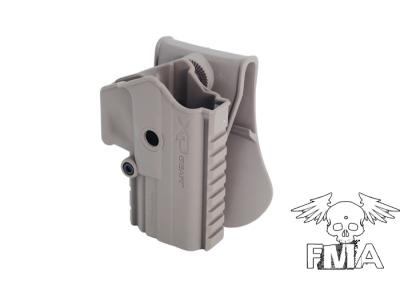 FMA  XD GEAR Holster for XDM (Belt type) DE  tb598