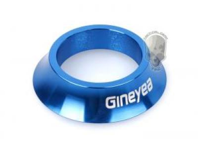 Gineyea D50 Conical Tapered Headset Spacer Ring ( Blue ) PDQ0001