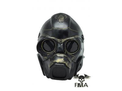 "FMA Halloween  Wire Mesh ""Spectre"" Mask  tb557 Free shipping"