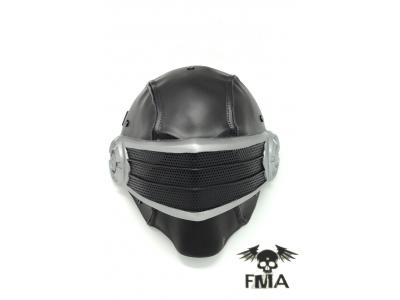 "FMA Halloween  Wire Mesh ""Snake Eyes"" Masktb560 Free shipping"