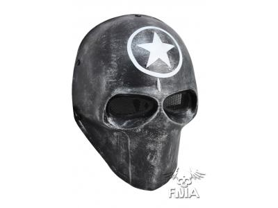 "FMA Halloween Wire Mesh ""star"" Mask tb635 Free shipping"