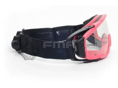 FMA SI-Ballistic-Goggle Updated version Fan version PINK  TB939-