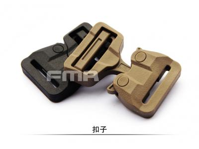 FMA fastener for Molle and Belt BK/DE TB1247 free shipping