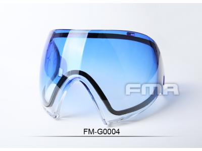 FMA F1 Full face PC lenses FM-G0004 free shipping