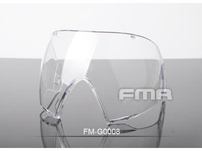 FMA F1 Full face with one layer PC lens FM-G0008 free shipping