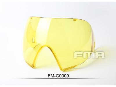 FMA F1 Full face with one layer PC lens FM-G0009 free shipping