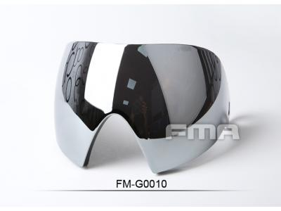 FMA F1 Full face with one layer PC lens FM-G0010 free shipping