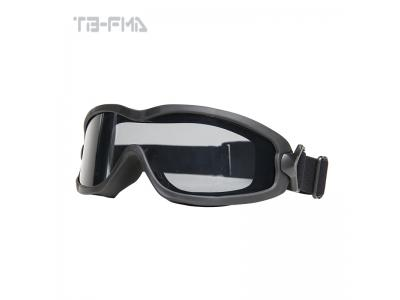 FMA JT Spectra Series Goggle with sigle layer BK TB1314A-BK
