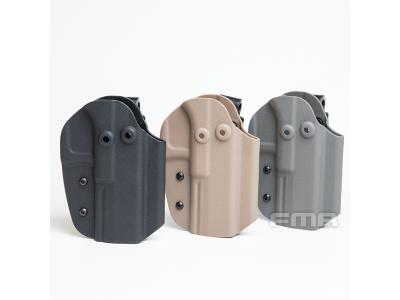 FMA KYDEX Holster for G17 BK/DE/FG TB1340