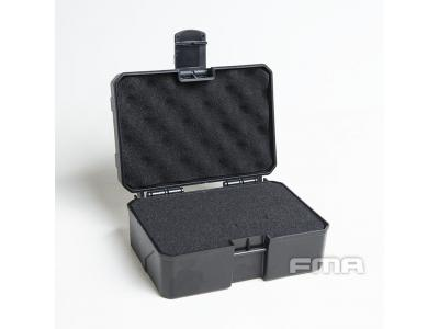 FMA Tactical Plastic Box BK/DE TB1356
