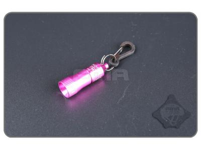 FMA NONOLIGHT FLASHLIGHT PINK TB1020-PK free shipping
