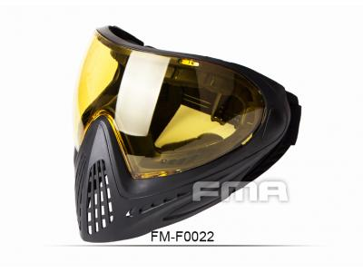 FMA F1 Full face mask with single layer FM-F0022 free shipping