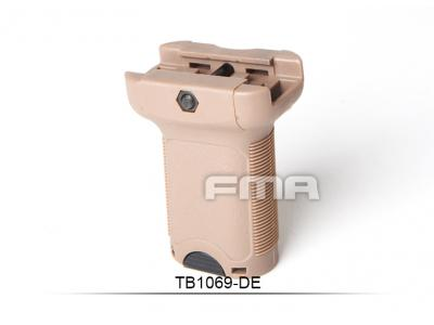 FMA TD Grip For Railo DE TB1069-DE free shipping