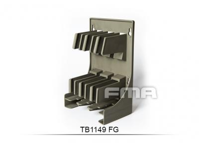 FMA MagStorage Solutions Mag Holder FG TB1149-FG free shipping