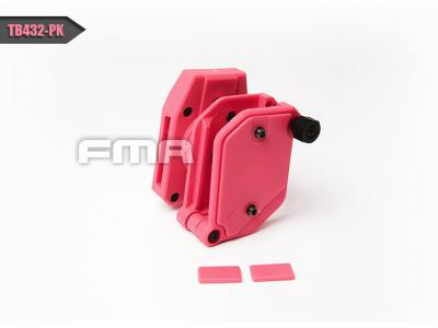 FMA multi-angle speed magazine pouch (PINK)TB432 free shipping