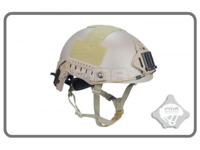 FMA Ballistic Helmet with 1:1 protecting pat TB1010DE free shipping