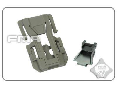FMA WeaponLin SMR For Molle FG TB1046-FG free shipping