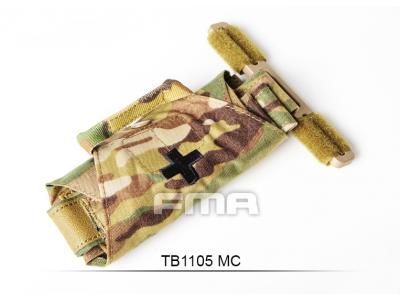 FMA QH Application Tourniquet MultiCam TB1105-MC free shipping