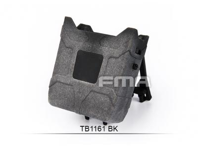 FMA MAG Magazine With Blade Tech Lock BK TB1161-BK Free Shipping