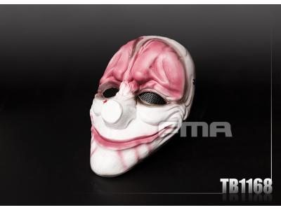 FMA PayDay 2 Hoxton Red Head TB1168 free shipping