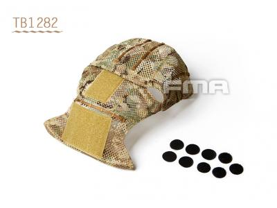 FMA CP HELMET COVER IN MC TB1282-MC free shipping