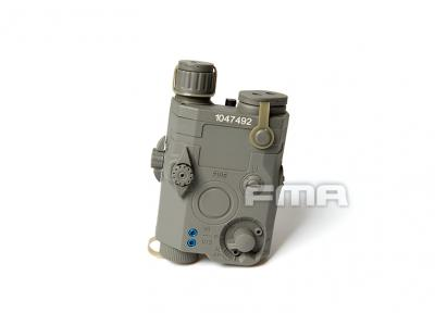 FMA PEQ 15 LA-5 Virtual Battery Case  FG TB420
