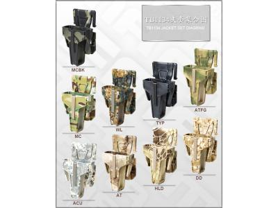 FMA FSMR  POUCH FOR M4/MOLLE ACU/DD/HLD/AT/MC/ATFG/TYP/WL TB1134