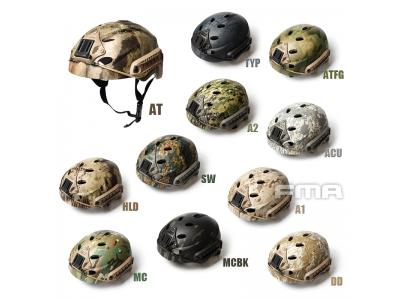 FMA Special Force Recon Tactical Helmet  TB1246 free shipping