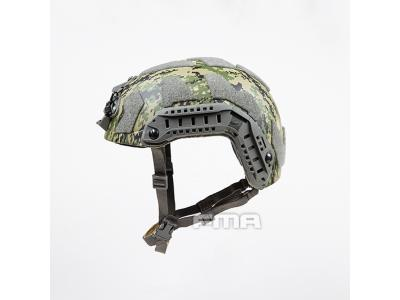 FMA SF SUPER HIGH CUT HELMET AOR2 M/L TB1315A-A2 free shipping