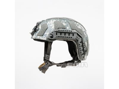 FMA SF SUPER HIGH CUT HELMET AUC M/L TB1315A-AUC