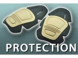 Protection/Protective Pads