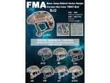 FMA Base Jump helmet series simple version net color MC/ATFG/DD/ACU/SW/HLD/AT/TYP TB957-BJ2 free shipping