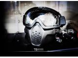 FMA Separate strengthen anti-fog protective mask TB1111 free shipping