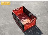 FMA Quick Folding Basket (New version)TB1283 free shipping